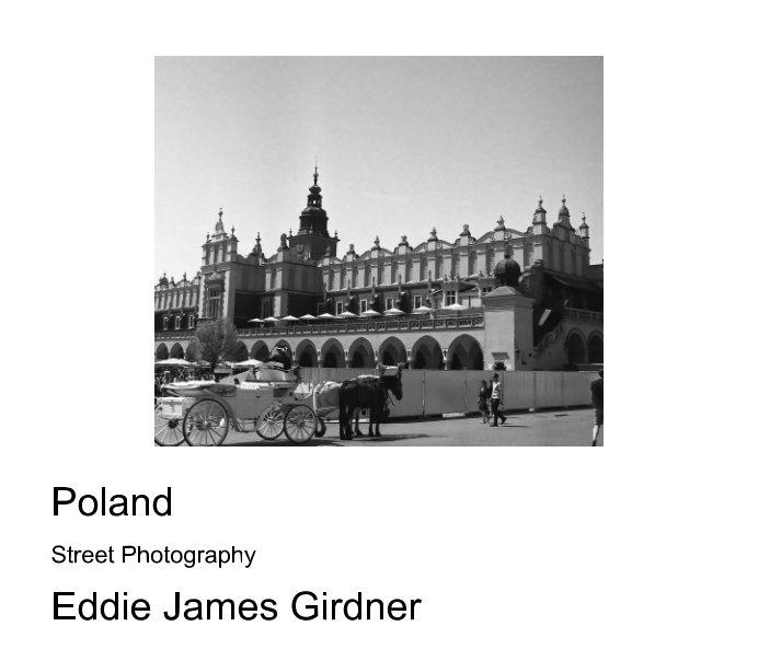 Poland nach Eddie James Girdner anzeigen
