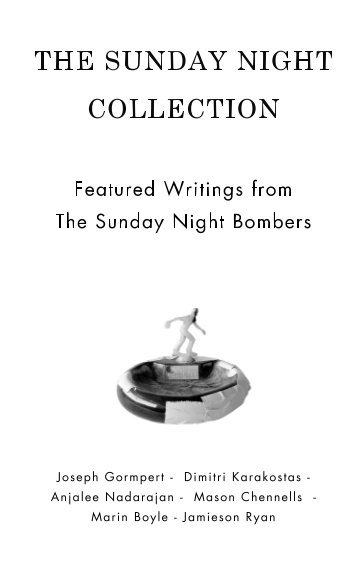 View The Sunday Night Collection by The Sunday Night Bombers