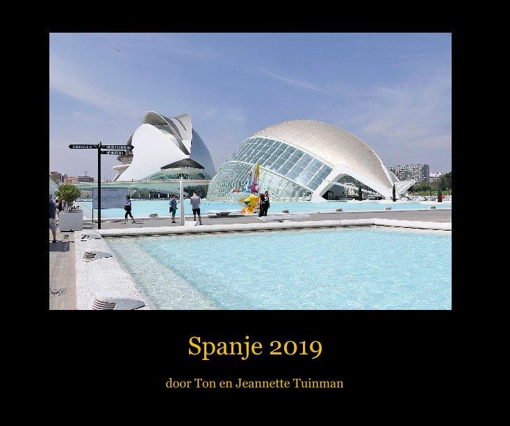 View Spanje 2019 by door Ton en Jeannette Tuinman