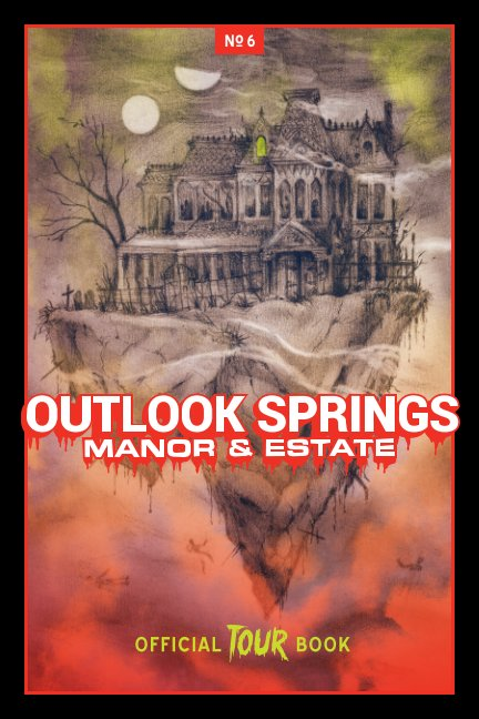 View Outlook Springs Issue 6 by Langston Brumbletooth