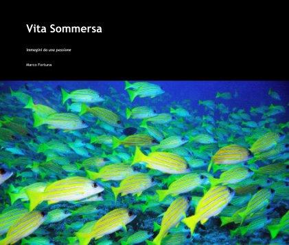 Vita Sommersa book cover