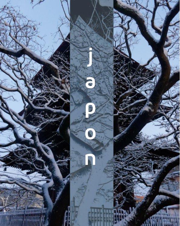 View Japon Impressions by Pierre GRANIER