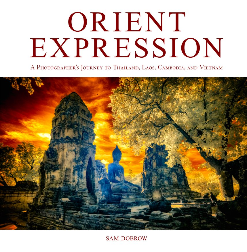 View Orient Expression by Sam Dobrow