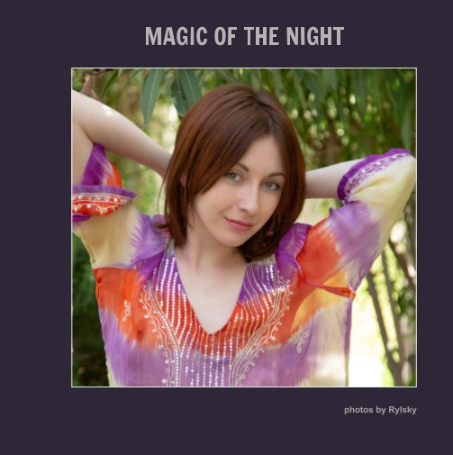 Ver Magic Of The NIGHT por rylsky