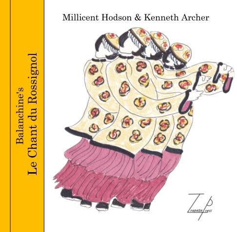 View Le Chant du Rossignol by M. Hodson, K. Archer, E. Kiem