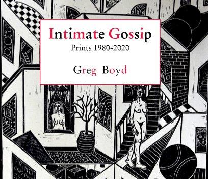 Intimate Gossip book cover
