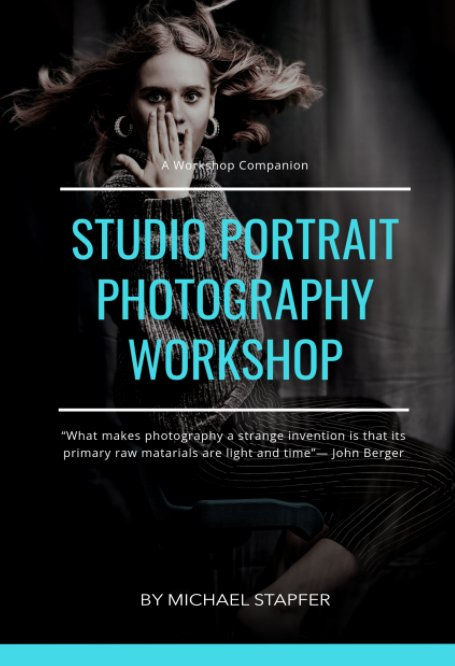 View Studio Photography Workshops by Michael Stapfer