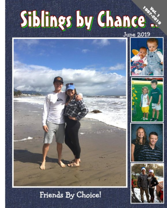View Siblings By Chance ... by Christine Tibbitts Lescano