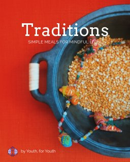 Traditions book cover
