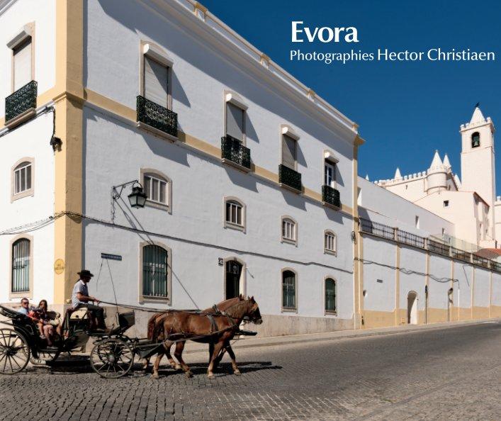 View Evora by Hector Christiaen