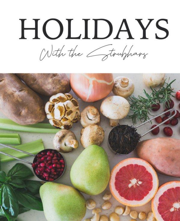 View Holidays by Jenna Strubhar