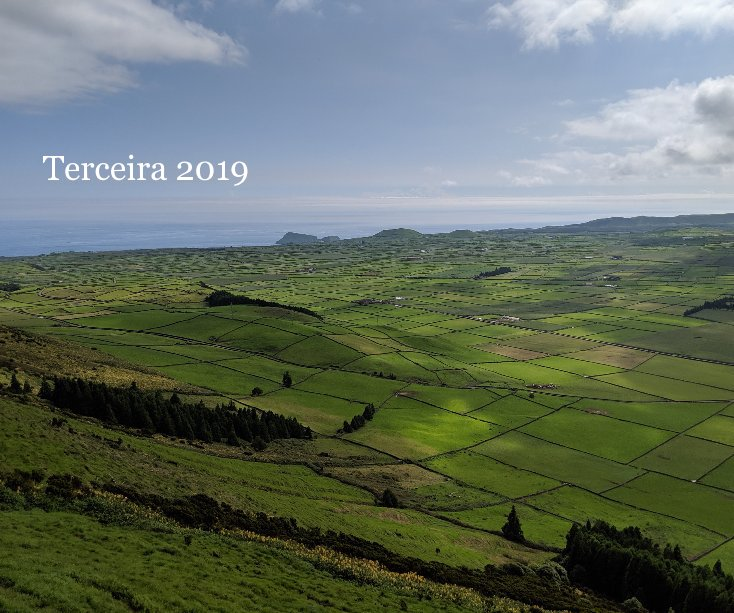 View Terceira 2019 by Chris Moore