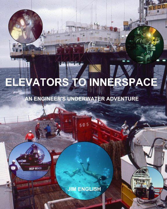 View Elevators to Innerspace by Jim English