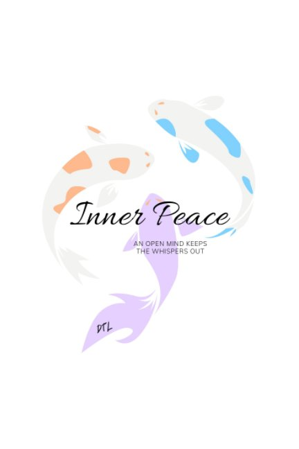 View DTL Journal Inner Peace by Patricia Wood