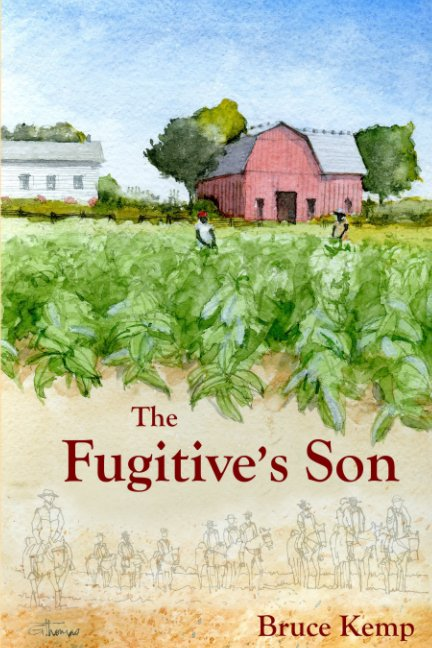 View The Fugitive's Son by Bruce Kemp