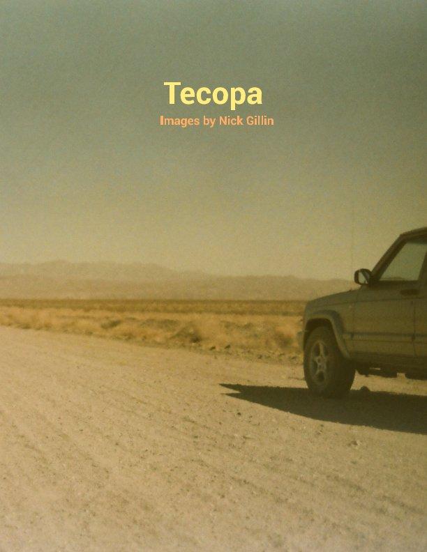 View Tecopa by Nick Gillin