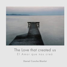 The Love that created us book cover