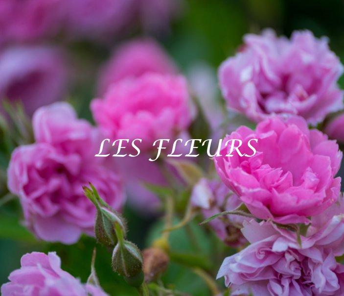 View Les Fleurs by Laurent Dravigné