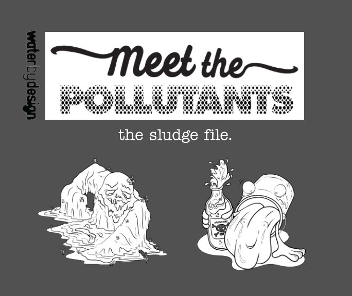 View Meet the Pollutants by Glenn Browning