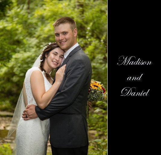 View Madison and Daniel Wedding Album by Thomas Bartler