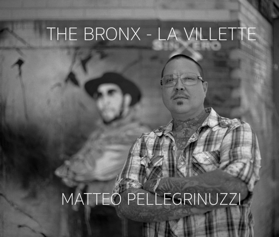 View The Bronx - La Villette by Matteo Pellegrinuzzi