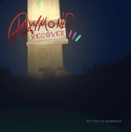 View The Art of Raymond Recover by Yung Yu Phoebe Ho