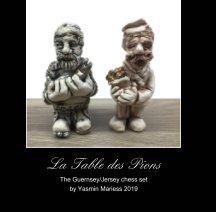 La Table des Pions book cover