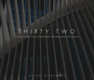Thirty Two book cover