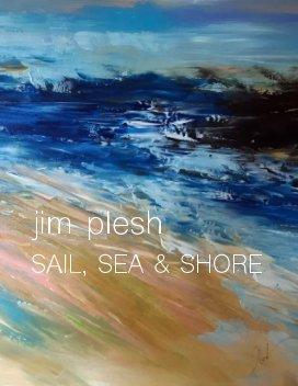 Sail, Sea, Shore book cover