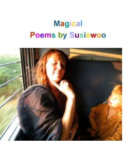 Woozical Poetry book cover