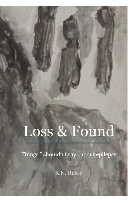 View Loss and Found by R. N. Russo
