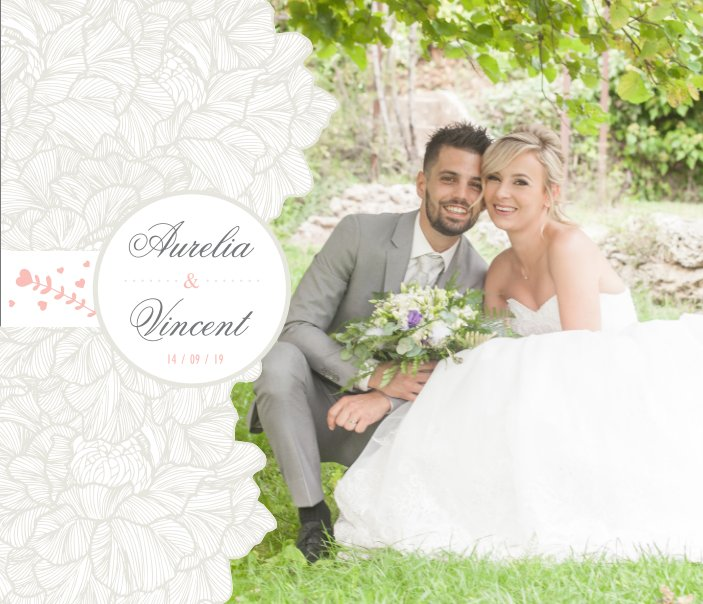 View Aurelia et Vincent by willson studio