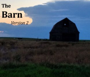 The Barn Version 2 book cover