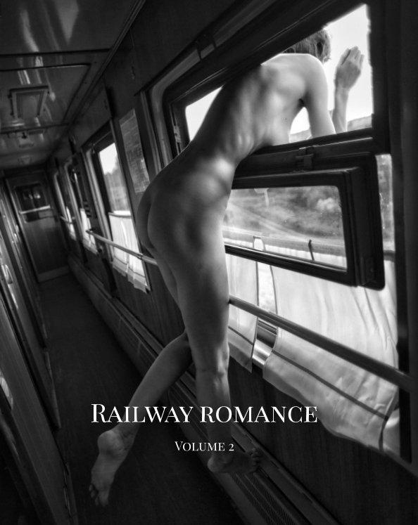 View Railway romance by Pavel Kiselev