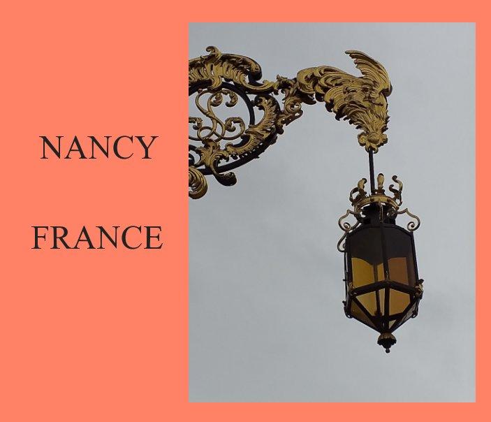 Ver nancy por julie harpum