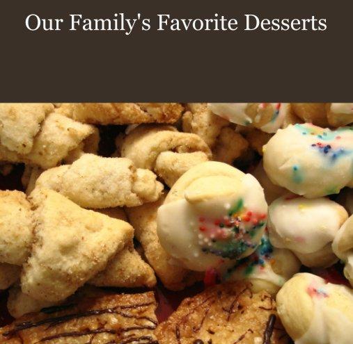 Bekijk Our Family's Favorite Desserts op dispi1313