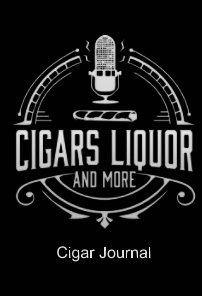 CLM Cigar Journal book cover