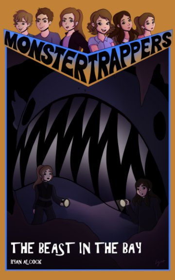 View The Beast In The  Bay by Ryan Alcock