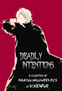 Deadly Intentions book cover