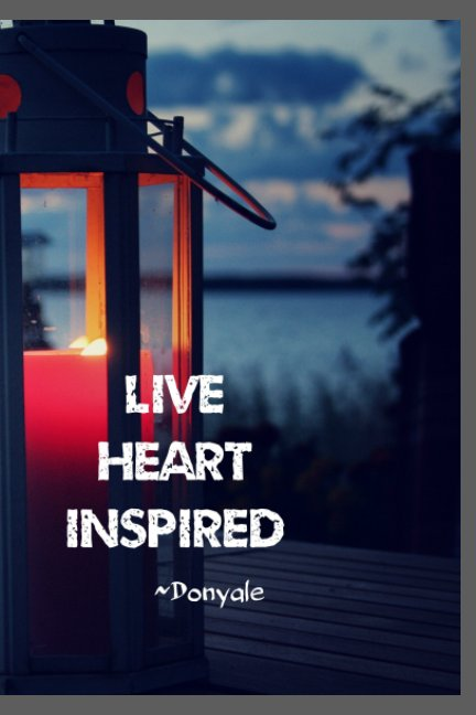 """View Live Heart Inspired by Yvette """"Donyale"""""""