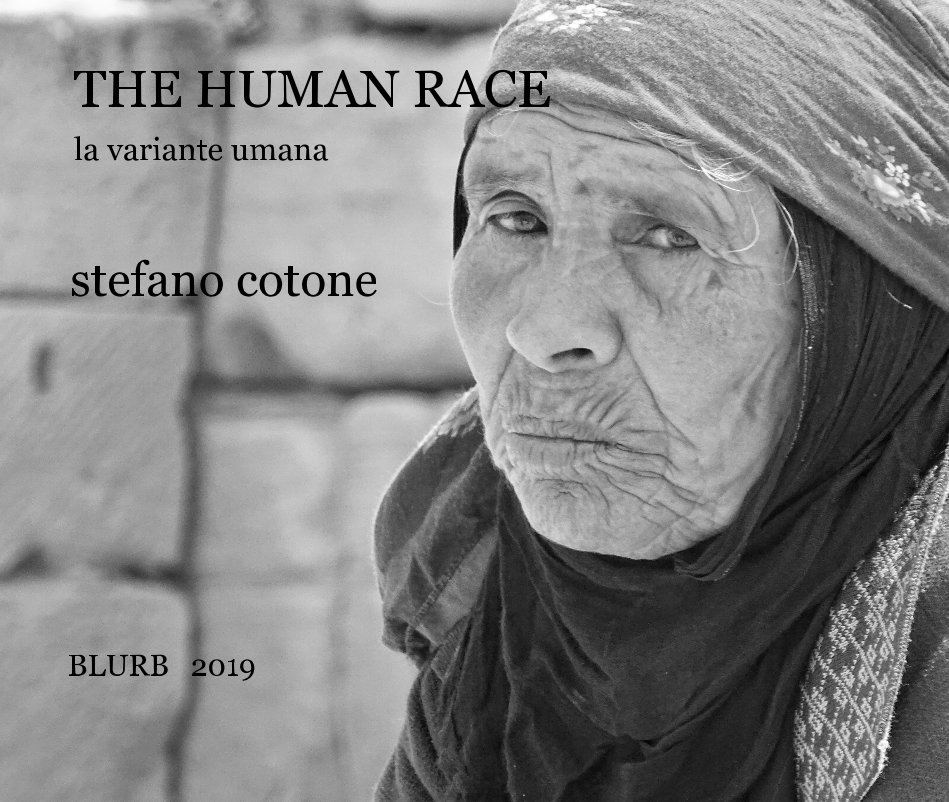 Visualizza The Human Race di stefano cotone