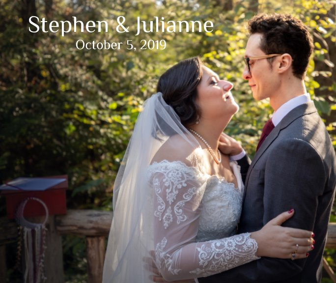 View Stephen and Julianne by Steve Augulis