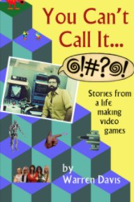 You Can't Call It @!#?@! book cover