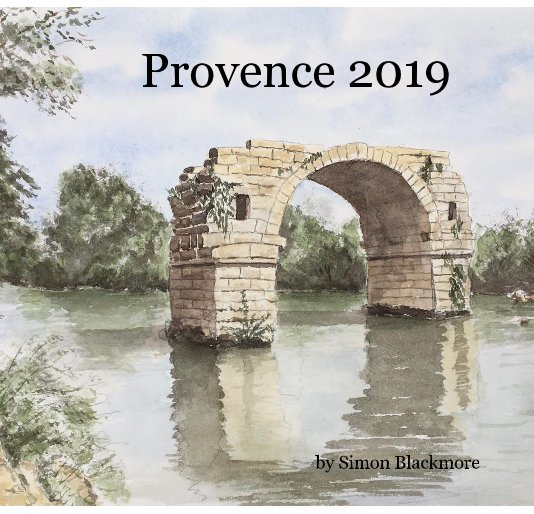 View Provence 2019 by Simon Blackmore