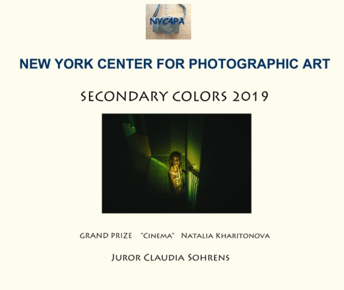 View Secondary Colors - 2019 by NYC4PA