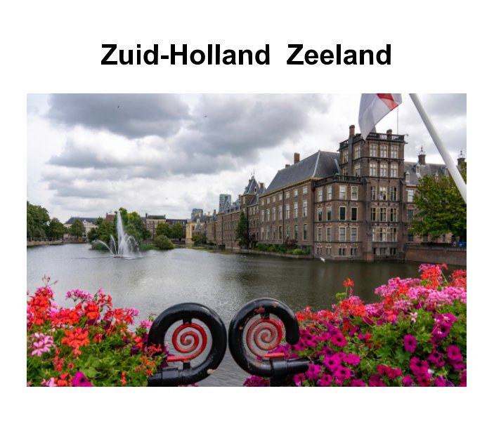 View Zuid-Holland  Zeland by Jean-Francois Baron
