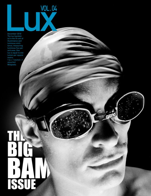 View Lux Vol. 04 by BAM