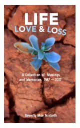 Life Love and Loss book cover