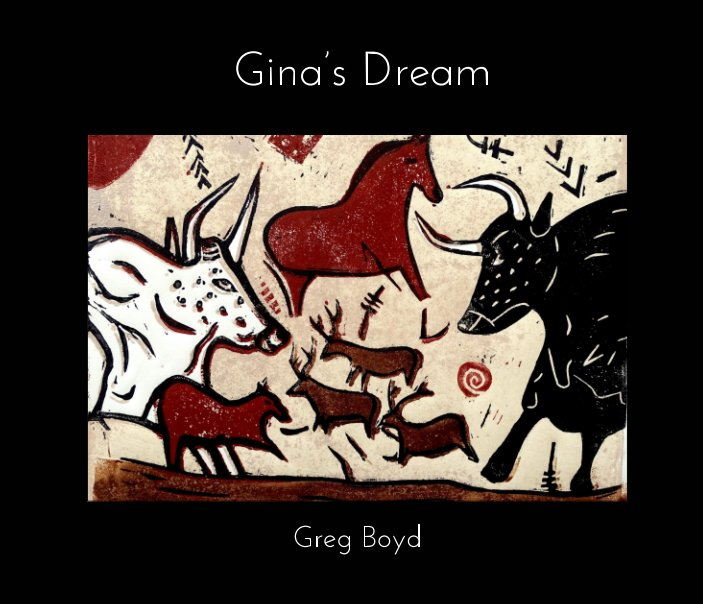 View Gina's Dream by Greg Boyd