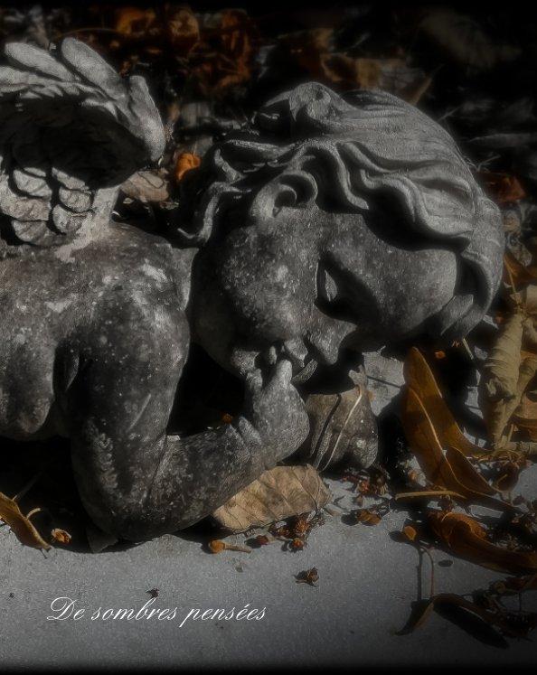 View De sombres pensées by PhidarkAngel